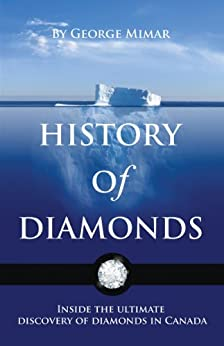 History Of Diamonds by [Mimar, George]