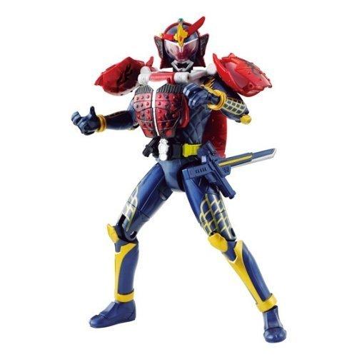 Kamen Rider Gaim Acpb01 Kamen Rider Bujin Gaim Blood Orange Arms Limited Production [並行輸入品] B073YN9DKL