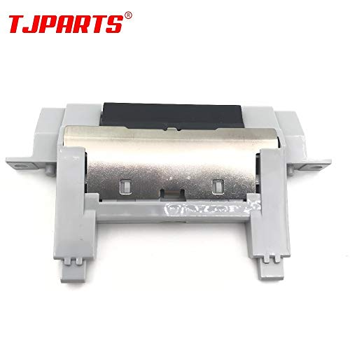 Yoton 5PC Compatible New for HP M3027 MFP M3035 MFP P3005 P3005D P3005DN P3005N P3005X Separation Pad and Holder Assembly RM1-3738-000
