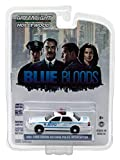Greenlight Hollywood Limited Edition Blue Bloods