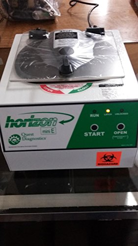 Horizon Mini E Quest Diagnostics Model 642E Quest