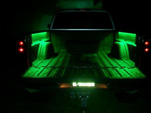 Cmc led light strip lamp green waterproof strip indoor outdoor led cmc led light strip mozeypictures Images