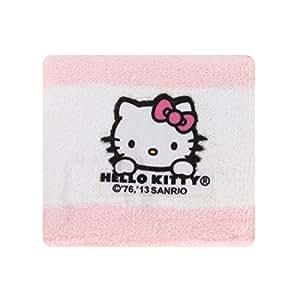 Hello Kitty Sports Girl's Wristband, Pink/White, Small