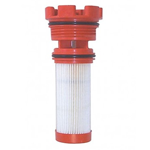 Quicksilver 8M0122423 Fuel Filter Element - Mercury and Mariner Outboards and MerCruiser Stern Drive Engines