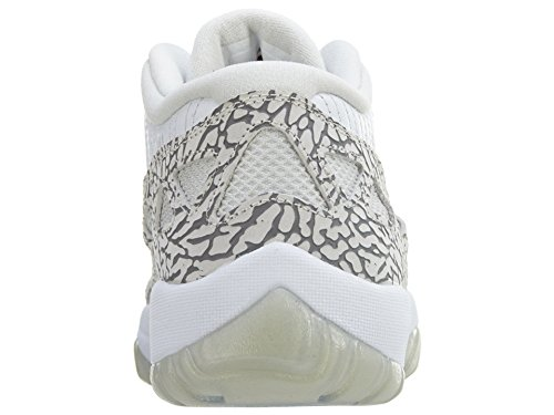 Grey Gris Sandali Cobalt Donna zen Multicolore Air Retro cmnt Blanco Nike 11 Jordan Gry White Low zxXqOPFcUw