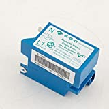 Bosch 00619017 Range Re-Ignition Spark Module