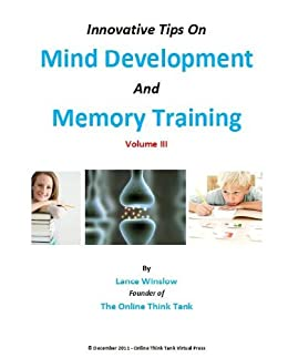 Innovative Tips on Mind Development and Memory Training ...