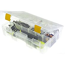 Plano 23630-01 Deep Stowaway with Adjustable Dividers