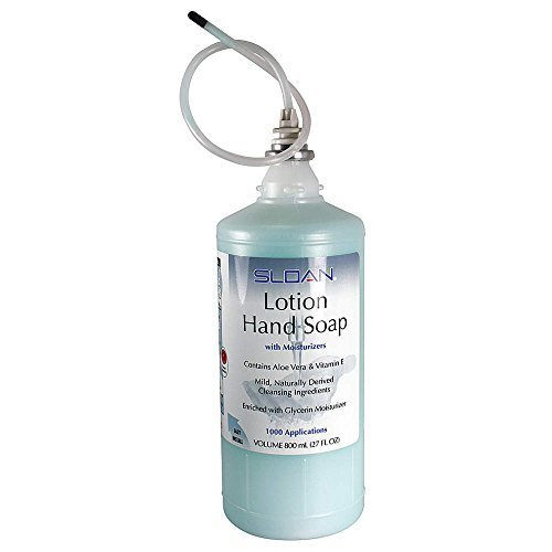 Liquid Hand Soap, 800 mL Bottle, 4 PK - 1 Each