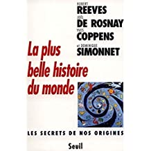 Plus belle hist. du monde (La) Pts P 897: Secrets de nos origines