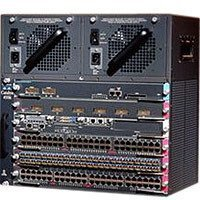 .com: Cisco WS-C4506 Catalyst 4500 6-Slot Switch Chassis: Electronics