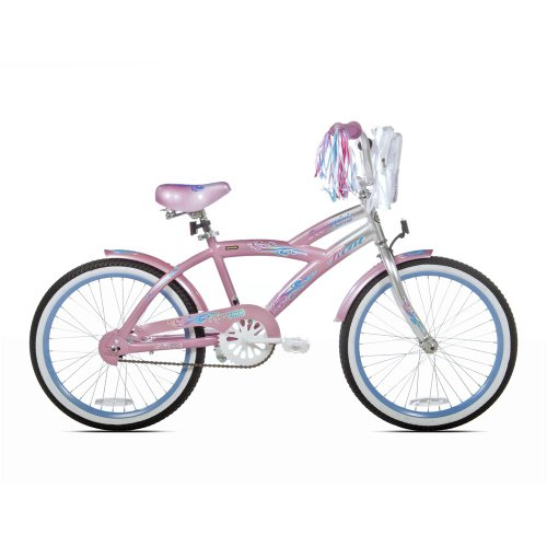 Kent Girls Peppermint Swir Bike (20-Inch Wheels)