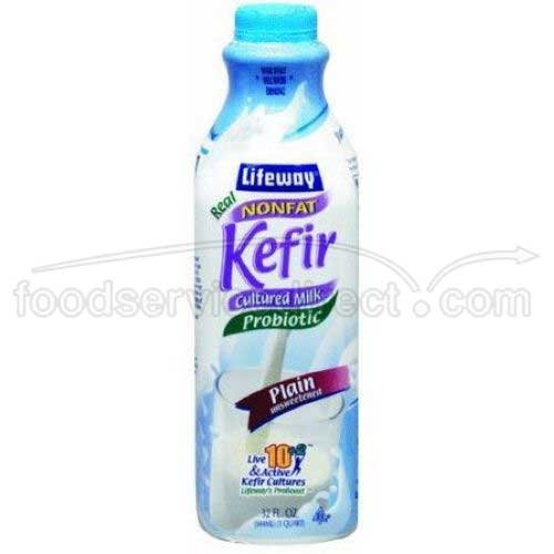 Kefir, 32 Ounce - 6 per case. ()