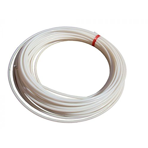 Tube Teflon Ptfe Hose//Tube Extruder Bowden for Filament 3mm Printer 3D Printer