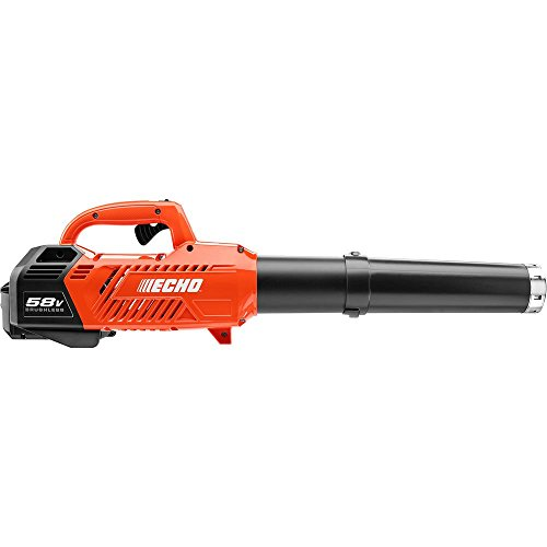 Echo CPLB 58V2Ah Lithium-Ion Brushless Cordless - Leaf Blowers Echo