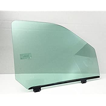 NAGD Compatible with 2015-2019 Ford Edge Passenger Right Side Front Door Window Glass Laminated