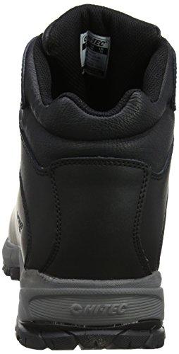 Homme 47 Hi Randonnée Noir Noir Chaussures Black de EU 5 Eurotrek Lite Waterproof Tec Hautes qw8RqH