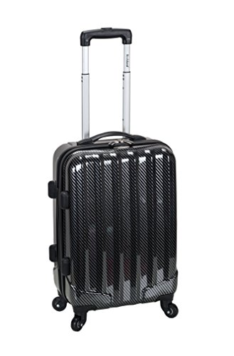 rockland-melbourne-20-non-expandable-abs-carry-on-black-fiber