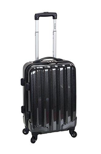 rockland-melbourne-20-non-expandable-abs-carry-on-black-fiber