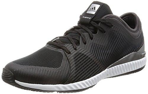 adidas Crazymove Bounce W, Zapatillas de Deporte para Mujer Negro (Negbas / Plamet / Neguti)