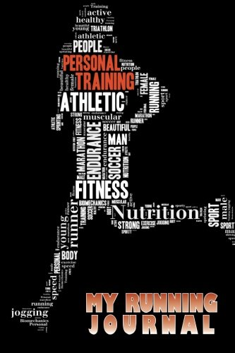 My Running Journal Personal Training product image