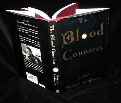 The Blood Countess pdf epub download ebook