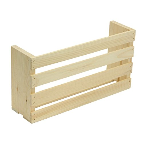 Wall Crate, Wall Mounted Accent Shelves (Wood Crate Shelf compare prices)