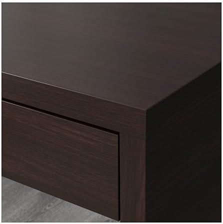 ikea micke desk construction