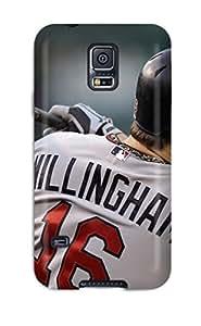 8975652K783889792 minnesota twins MLB Sports & Colleges best Samsung Galaxy S5 cases