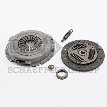 LuK 04-204 Clutch Set