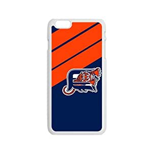 detroit tigers Phone Case for Iphone 6