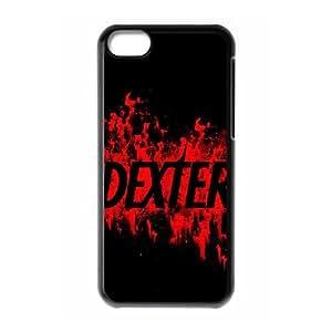 Dexter Blood iPhone 5c Cell Phone Case Black WON6189218996009