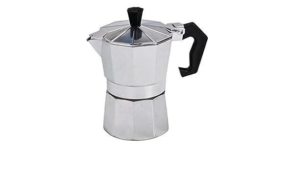 CAFETERA EXPRESO GRECA SMART COOK ALUMINIO 3 TAZAS ---7925-3 ...