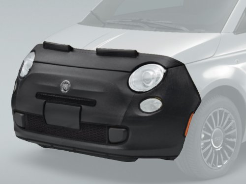 - Genuine Fiat Accessories 82212805 Front End Cover for Fiat 500C