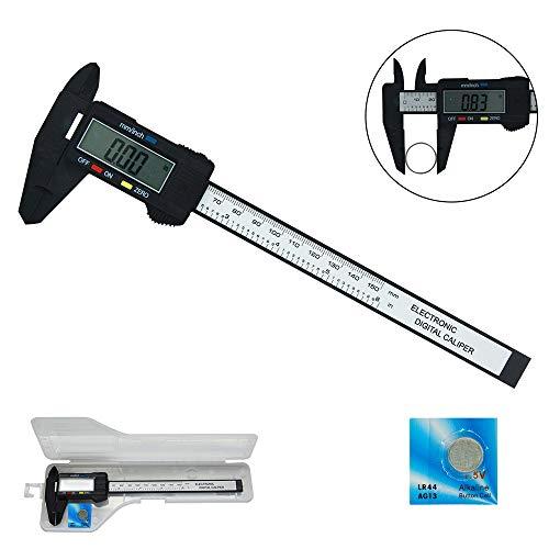 Micrometer Caliper Gauge (Bonzer 0-6