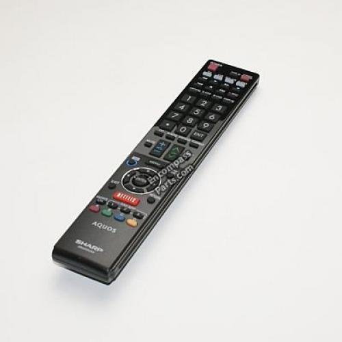 SHARP REMOTE CONTROL Original Part