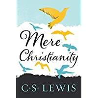 Deals on Mere Christianity Lewis Signature Classics Kindle Edition