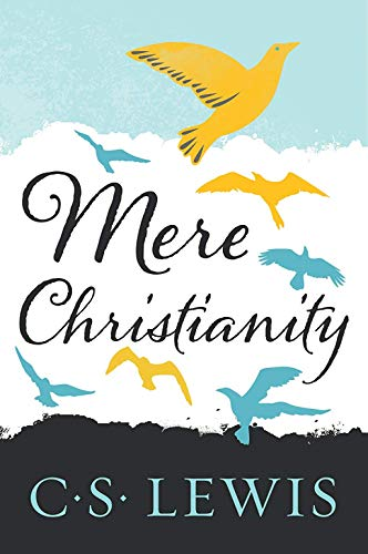 mere christianity by cs lewis - 7