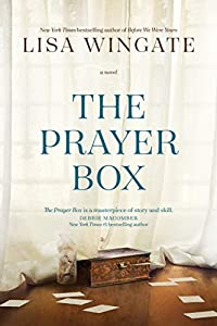 The Prayer Box (A Carolina Chronicles Book 1)