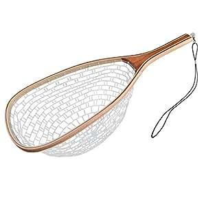 Booms fishing n2 fly fishing trout net for Amazon fishing net