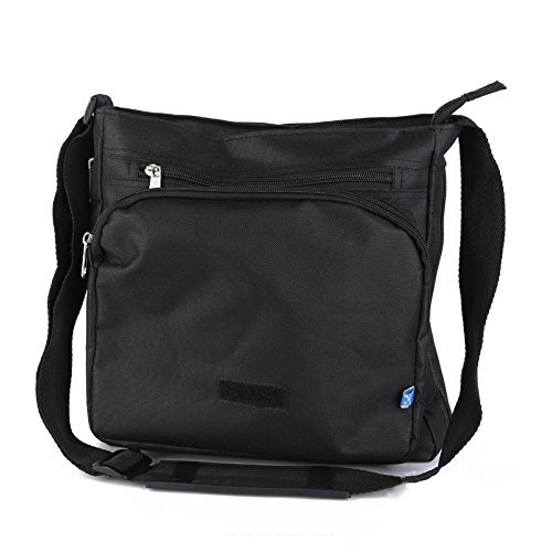 Classic Christmas Corpse Messenger Bag Shoulder Bag Outdoor Sports Crossbody Bag Side Bag For Men Women