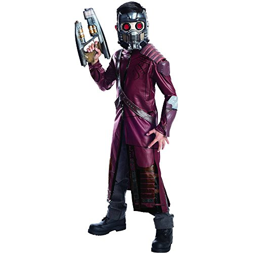 Deluxe Star-Lord Costume - Large