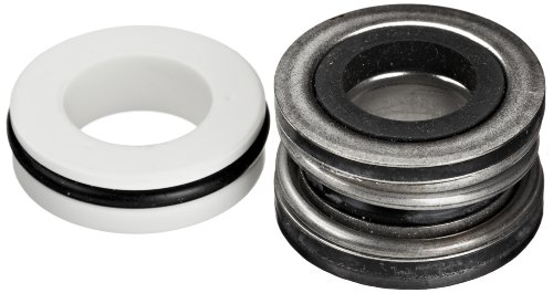 Pentair U109-93SS Shaft Seal Replacement for Sta-Rite PLBC Series Pool and Spa ()