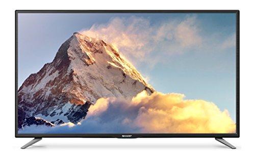 SHARP LC-40CFE5112E 101cm (40 Zoll) Fernseher (Full HD, Triple Tuner)