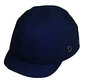 Medop 911604 Gorra Gorra de Seguridad, Azul, Visera Corta, 0 ...