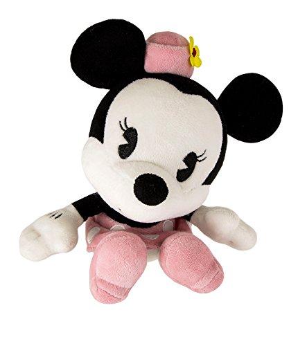 Bobble Head Plush - disney parks minnie mouse cute bobble head plush new with tags