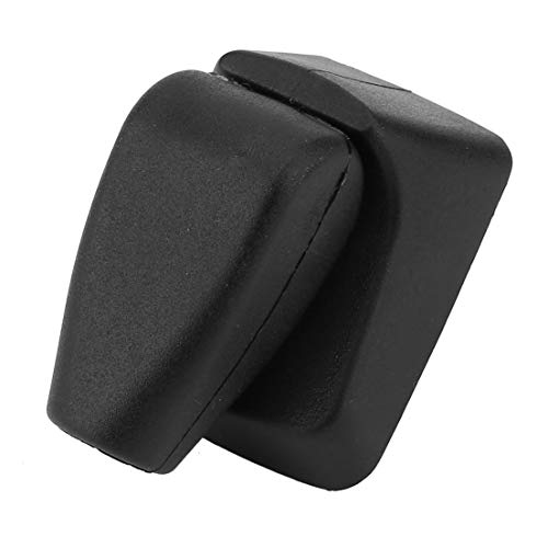 High Stable Car Auto Roof Aerial Base Foundation Base For Peugeot 206 106 205 306 309 405 406 806 For Citroen - Black