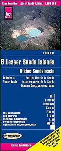 Indonesia Lesser Sunda