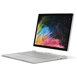 "Microsoft Surface Book 2 13.5""(Intel Core i5, 8GB RAM, 256 GB)"