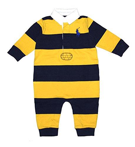 Ralph Lauren Boys Rugby Shirt - 5